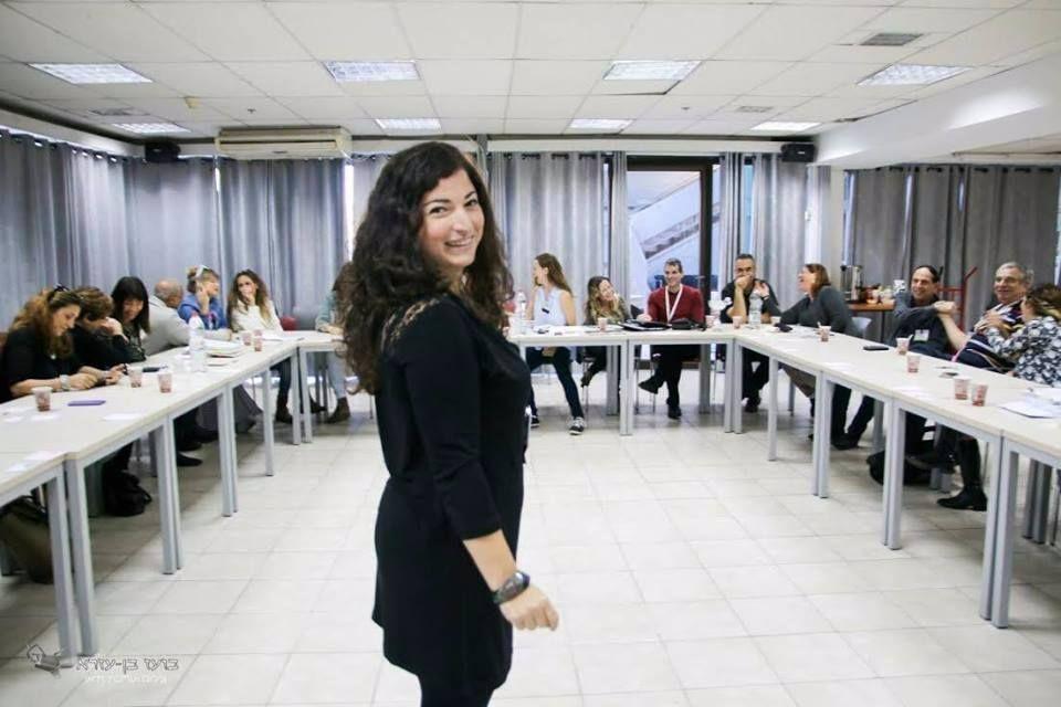 עינת פולרסקי בן-נתן - אימון אישי | הדרכה | סדנאות לפיתוח אישי ומקצועי
